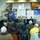 Lansare Moara lui Kalusek, Făgăraş, 2008