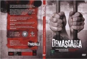 """Documentarul """"Demascarea"""", regia: Nicolae Mărgineanu, scenariu: Alin Mureşan"""