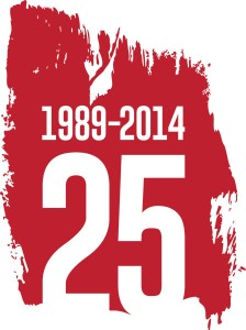 După 25 de ani. Istoriile şi memoriile comunismului, dezbatere, noiembrie 2014