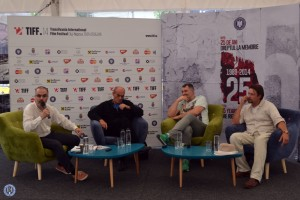 Festivalul Internaţional de Film Transilvania, mai-iunie 2015