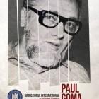 """Simpozionul internaţional """"Paul Goma - 80 de ani"""", septembrie 2015"""