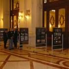 """Expoziţia """"Represiunea comunistă în România (1945-1965). Numitorul comun: moartea"""", noiembrie 2014, Bucureşti"""