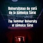"""""""Universitatea de Vară - Râmnicu Sărat"""", Ediţia a VI-a, 20-26 august 2012"""