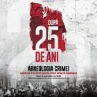 Lansarea revistei Memoria, 89 (4/2014), decembrie 2014, Bucureşti