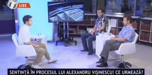 Emisiunea Adevarul Live, iulie 2015