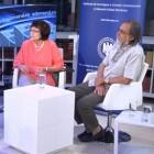 Cea de-a treia întâlnire din cadrul dezbaterii Dreptul la memorie. Muzeul Comunismului din România. iulie 2014