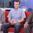 Cea de-a doua întâlnire din seria de dezbateri Dreptul la memorie. Muzeul Comunismului din România, iulie 2015