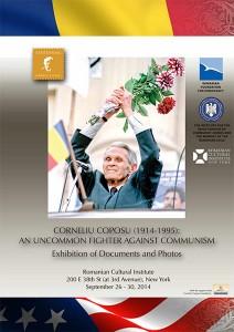 Corneliu Coposu (1914-1995): An Uncommon Fighter Against Communism