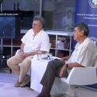 """Cea de-a şaptea întâlnire din cadrul dezbaterii """"Dreptul la memorie. Muzeul Comunismului din România"""", august 2014"""