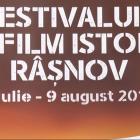 Festivalul de Film Istoric Râşnov, iulie-august 2015