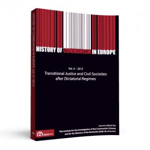 History of Communism in Europe nr. 4/2013