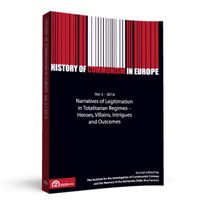 History of Communism in Europe, iunie 2015