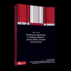 History of Communism in Europe, iunie 2015