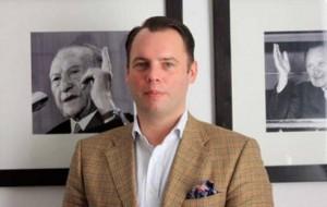 Sven-Joachim IRMER, Directorul reprezentanţei KAS din România şi Republica Moldova (Sursa: România liberă)