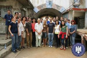 Universitatea de Vară Râmnicu Sărat, 23-31 august 2009