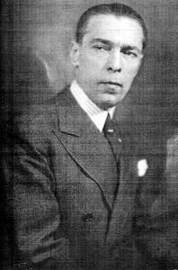 Aurelian Bentoiu