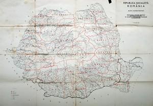 Harta 1968
