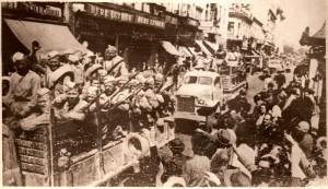 Retragerea trupelor sovietice
