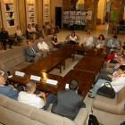 """""""Memoria comunismului în ţările Europei Centrale şi de Est"""" - dezbatere la ICR, iunie 2012"""