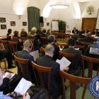 """Conferinţa """"Singurătatea victimelor"""", Budapesta, decembrie 2011"""