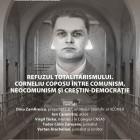 """Conferinţa """"Refuzul totalitarismului. Corneliu Coposu între comunism, neocomunism şi creştin-democraţie"""", noiembrie 2012"""