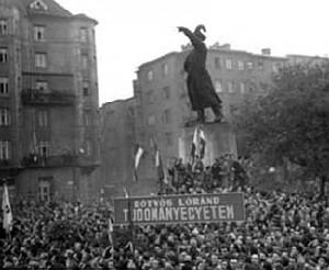 Intervenția trupelor sovietice în Ungaria