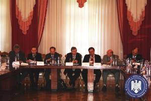 """Conferinţă internaţională """"Democraţia după totalitarism: lecţii învăţate după 20 de ani"""", 2010"""