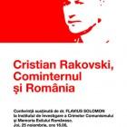 Comintern şi România, 2010