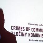"""Conferinţa internaţională """"Crimes of the Communist Regimes"""", Praga, 2010"""