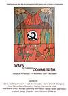 """""""Ways to Consider Communism"""""""