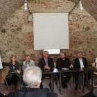 Workshop Cetatea Oradea, martie 2016
