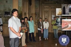 """Simpozionul """"Arhitectură - Restaurare – Arheologie"""", 2008"""