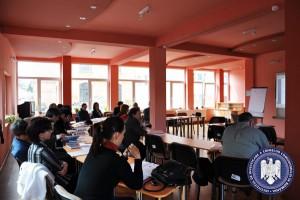 Curs de formare pentru profesori, Braşov, 2010