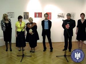 """Proiectul """"Comunismul văzut de adolescenţii români"""", Budapest, 2008"""