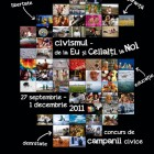 """Concursul """"Civismul - de la Eu şi Ceilalţi, la Noi"""", 2011"""