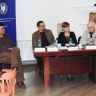 """""""Oglinzi ale realului şi literaturi în oglindă"""" II, 2014"""