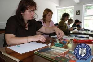 Curs de perfecţionare Drepturile omului, 2011