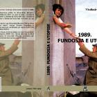 "Volumul ""Despre 1989: Naufragiul Utopiei"""