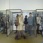 """Expoziţia de fotografie """"Between the lines"""", 2008"""