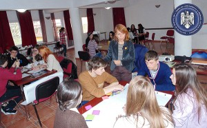 Şcoala Altfel, Bran, 2014