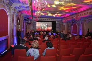 Gala premiilor UCIN, 2016