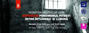 Noaptea muzeelor 2016 banner