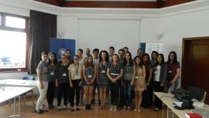 Şcoala de vară de la Braşov, iunie 2016
