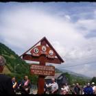 Comemorarea eroilor anticomuniști în jud. Bistrița-Năsăud, iunie 2016. Foto: răsunetul.ro