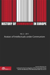 History of communism in Europe, 2011