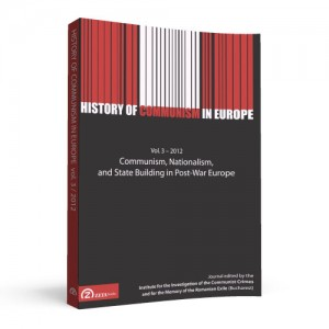 History of communism in Europe, 2012