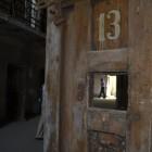 Vizită la fosta închisoare de la Râmnicu Sărat, august 2016