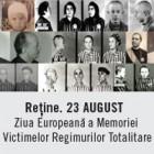 Aminteşte-ţi 23 august