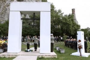 Ziua Europeană a Comemorării Victimelor Regimurilor Totalitare, august 2016, Bratislava