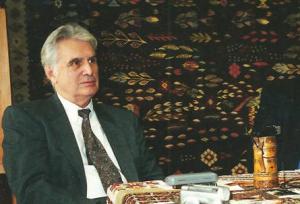 Iancu Ioan Bidian